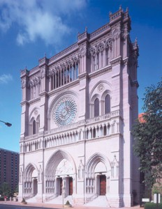 Cathedral Basilica of Assumption - Trisco Systems