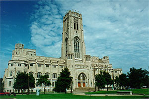 Scottish Rite Cathedral - Trisco Systems