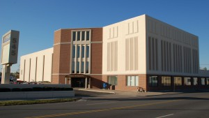 The Perry Building - Trisco Systems