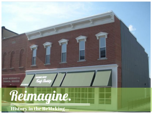 trisco systems, historical storefront, preservation, rehabilitation, renovation, facade restoration, restoration