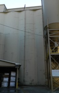 Concrete Fracturing